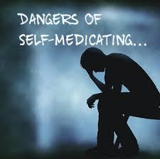 PTSDDaddy – Self Medication Why Not?