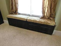 closet bench seat closet storage solutions benches dark bench with cushion narrow window seat detail closet