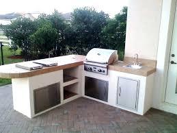 outdoor kitchen sink station elegant popular outdoor kitchen sink station with regard to design