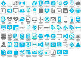 Microsoft Icon Set 194940 Free Icons Library