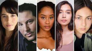 Jonas Cuarón's '<b>Hombre</b>' Showtime Pilot Sets Cast – Deadline