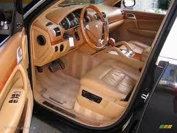 2006 Porsche Cayenne Turbo S Interior Photos | GTCarLot.com