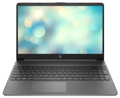 Купить <b>Ноутбук HP 15s</b>-eq1129ur (22V36EA), грифельно-серый ...