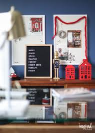 office holiday decor. Modern Home Office Holiday Decorations Decor