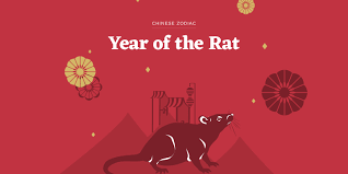 Chinese Birth Year Signs Chart Year Of The Rat Fortune And Personality Chinese Zodiac 2020