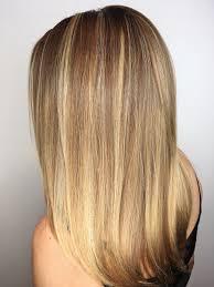 Blonde Blonde Highlights Blonde Hair Long