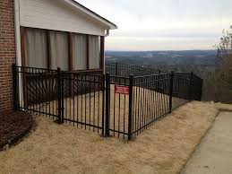 South Gate Fence Company Birmingham AL Metal Fences