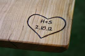 Unique Kitchen Gift Cutting Board Personalized Engravings Unique Wedding Gifts