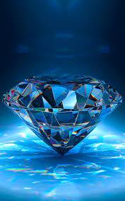 Bright Sparkling King Diamond Live ...