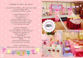 Party Planner T Carnival Annual Dinner Family Day Launching Organiser Kids