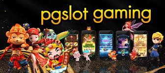 Experience The Magic Of Playing Exciting Slot Games With Pgslot Online –  The Online Casino Sverige