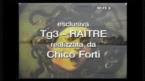 Chico Forti - Il sorriso della medusa (English version)