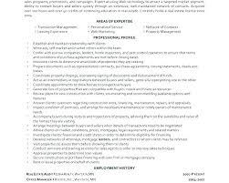 Sample Real Estate Resume Best of Real Estate Agent Resume Sample Megakravmaga