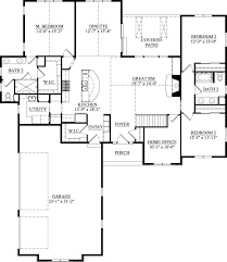ranch plans total square footage floor plan ranch plans with 3 car garage