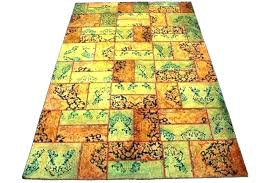 orange and blue area rug purple and blue area rug purple and lime green rugs orange