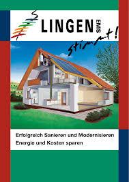 Erfolgreich Sanieren Und Modernisieren Energie Und Total