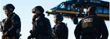 Federal <b>Tactical Teams</b>: Characteristics, Training, Deployments, and ...