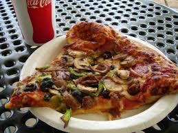 best deals lunch at costco hawaii kai honolulu eats costco pizza 1 99
