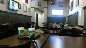 photo of wingstop bell gardens ca united states no clean tables