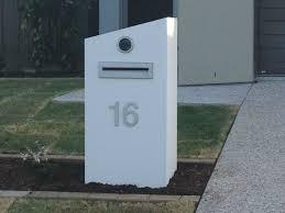 painted mailbox designs. Mailbox. Wonderful Mailbox E75 Single Column Lhs In Painted Designs O