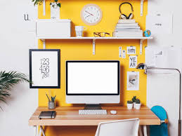 home office ideas 7 tips. 7 Home Office Ideas That Will Get Your Creative Juices Flowing Tips