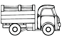 Pictures Of Monster Trucks To Color Free Truck Coloring Pages