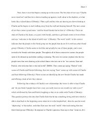 rhetorical analysis essay 3