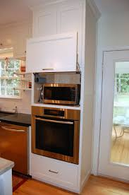 Double Oven Kitchen Cabinet 25 Best Ideas About Wall Ovens On Pinterest Double Ovens Ovens