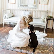 Wedding Ideas That Incorporate Your Fur Baby Into The Big Day | Brides