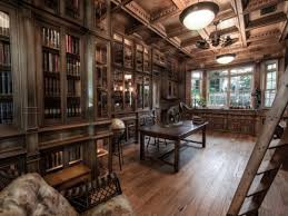 Home library bulit by Jim Cardon - picture 3