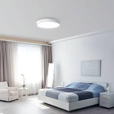 ĐÈN LED ỐP TRẦN THÔNG MINH XIAOMI YEELIGHT LED PRO 320mm - APPLE HOMEKIT - Đèn  trần