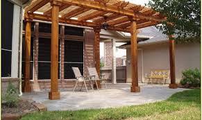 Full Size of Pergola:arbors Pergolas Trellis Wonderful Porch Trellis  Contemporary Patio By Eckersley Garden ...