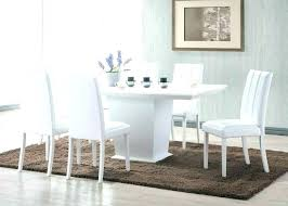 dining room table white dining sets white dining sets black and white dining set dining