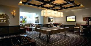 billiard room lighting fixtures. Contemporary Pool Table Lights Light Fixture Family Room With Accent Ceiling Billiards Brown . Billiard Lighting Fixtures N