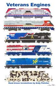 amtrak train drawing. Brilliant Amtrak Thank You To All Who Have Served And Gave Their Lives For Our Freedom On  Memorial Train DrawingTrain  Inside Amtrak Drawing 0