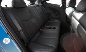 hyundai veloster interior back seat. interior hyundai veloster back seat p