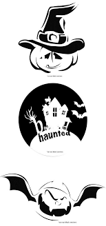 Ariel Pumpkin Carving Pattern 116 Best Pumpkin Stencils Images On Pinterest Halloween Pumpkins