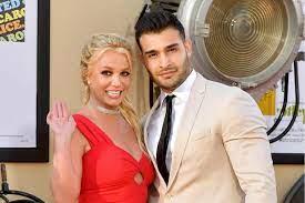 Britney Spears: Sam Asgharis Ex-Freundin reagiert auf die Verlobung