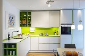 kitchen design colors. Contemporary Design Inspiration: Kitchens With A Pop Of Color Kitchen Colors G