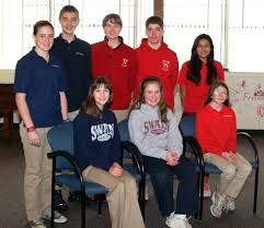 swain school mathcounts team finishes tour nt in top half view full sizesubmitted