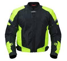 pilot motosport direct air motorcycle jacket