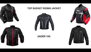 top riding jackets in india under 7k hindi
