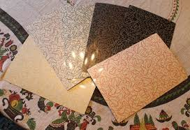 many readers say they greatly prefer retro design countertop laminates with a glossy top coat just like in the olden days but these can be very hard to