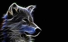 3D HD Wolf Wallpapers - Top Free 3D HD ...