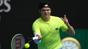 As the video shows, when … Australian Open News Milos Raonic Is Back And He S A Threat Could Raonic Upset Novak Djokovic Eurosport