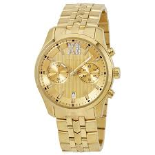 wittnauer chronograph gold dial men s watch wn3065 wittnauer wittnauer chronograph gold dial men s watch wn3065