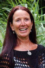 Heidi Stein | Institute for Integrative Breathwork Therapy