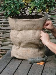 Garden Pots Protecting Garden Pots During Winter Hgtv