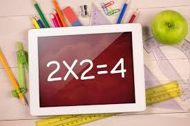 Resultado de imagen para La fobia a las matemáticas empieza  con el aprendizaje de las tablas de multiplicar