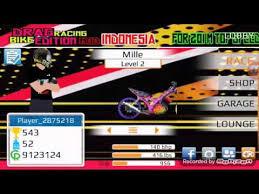 drag racing bike indonesia mod game youtube